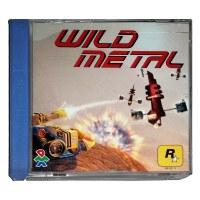 Wild Metal Dreamcast