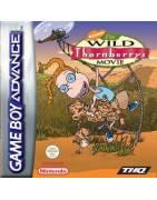 Wild Thornberries The Movie Gameboy Advance