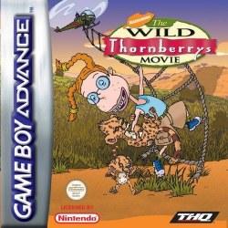 Wild Thornberries: The Movie