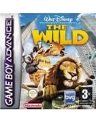 Wild The Gameboy Advance