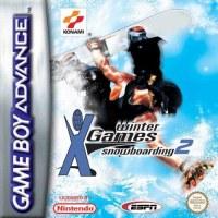 Winter X Games Snowboarding 2 Gameboy Advance