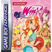 Winx Club Gameboy Advance
