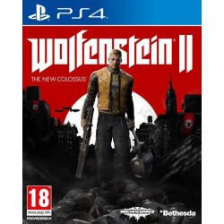 Wolfenstein II: The New...