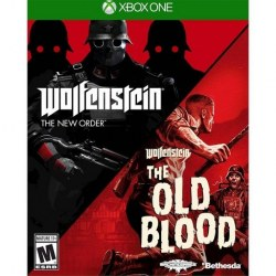 Wolfenstein The New...