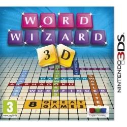 Word Wizard 3D 3DS
