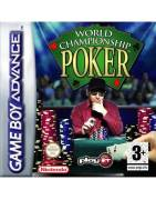 World Championship Poker Gameboy Advance