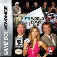 World Poker Tour Gameboy Advance