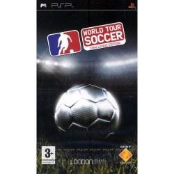 World Tour Soccer: Challenge Edition PSP