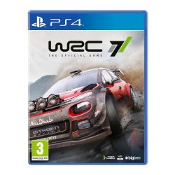WRC 7 The Official Game