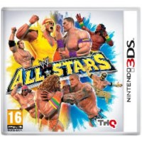 WWE Allstars 3DS