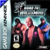 WWF Road to Wrestlemania Gameboy Advance
