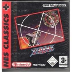 Xevious NES Classic