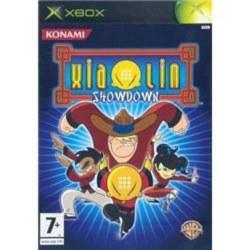 Xiaolin Showdown Xbox Original