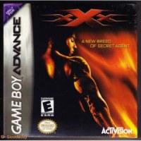 xXx Gameboy Advance