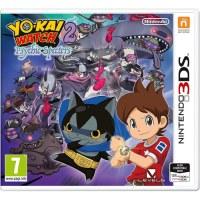 Yo Kai Watch 2 Psychic Specters 3DS