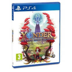 Yonder: The Cloud Catcher...