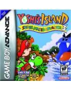Yoshi's Island: Super Mario Advance 3 Gameboy Advance