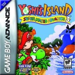 Yoshi's Island: Super Mario...