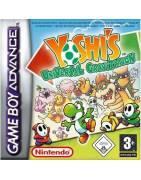 Yoshi's Universal Gravitation Gameboy Advance