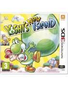 Yoshis New Island 3DS