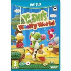 Yoshis Woolly World Solus