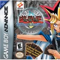 Yu Gi Oh The Eternal Duelist Soul Gameboy Advance