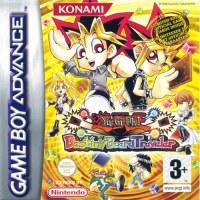 Yu-Gi-Oh Destiny Board Traveller Gameboy Advance