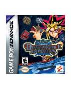 Yu-Gi-Oh! Dungeon Dice Monsters Gameboy Advance