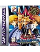 Yu-Gi-Oh! Worldwide Edition: Stairway Destined Duel Gameboy Advance