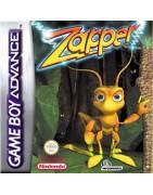 Zapper Gameboy Advance