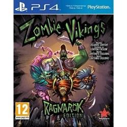 Zombie Vikings: Ragnarök...