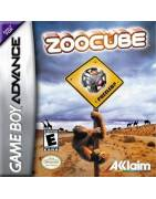 Zoo Cube Gameboy Advance