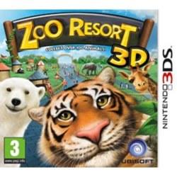 Zoo Resort 3DS