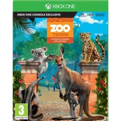 Zoo Tycoon: Ultimate Animal...