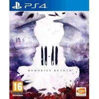 11-11 Memories Retold PS4