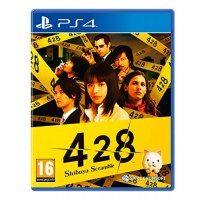 428: Shibuya Scramble PS4