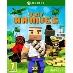 8-Bit Armies Collectors Edition Xbox One