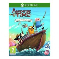Adventure Time: Pirates of...