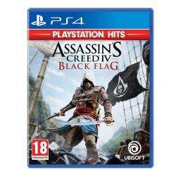 Assassins Creed IV Black Flag (PS Hits) PS4