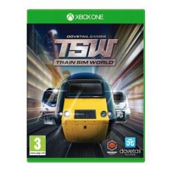 TSW: Train Sim World
