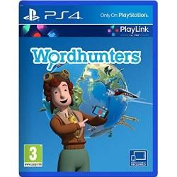 Wordhunters