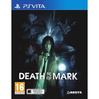 Death Mark Playstation Vita