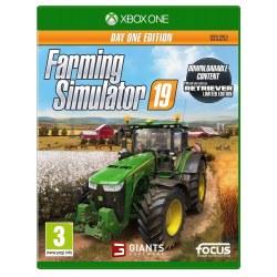 Farming Simulator 19 Day...