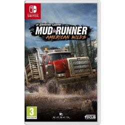 Mud Runner: A Spintires...