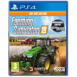 Farming Simulator 19 Day...