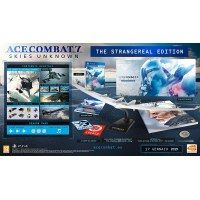 Ace Combat 7 Skies Unknown Collectors Edition PS4