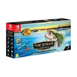 Bass Pro Shops The Strike Championship Edition Nintendo Switch