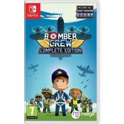 Bomber Crew Nintendo Switch