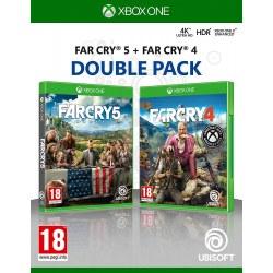 Far Cry 5 & Far Cry 4...