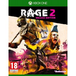 Rage 2 Deluxe Edition